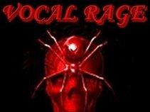 Vocal Rage