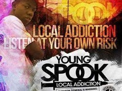 Image for Young Spook