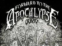 FORWARD TO THE APOCALYPSE FEST