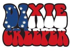Dixie Creeper