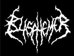 Image for Blasphemer