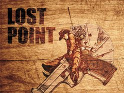 Image for Lost Point