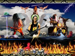 Johnny Kill And The Death Machine