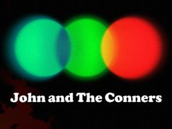 John and The Conners
