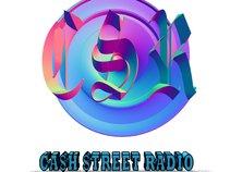 CA$H $TREET RADIO