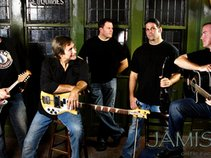Jamison Celtic Rock