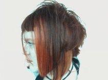 Little Red Head Jen