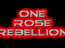 One Rose Rebellion