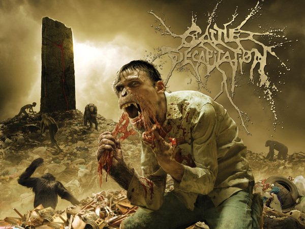 Image for Cattle Decapitation