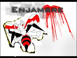 Image for Enjambre