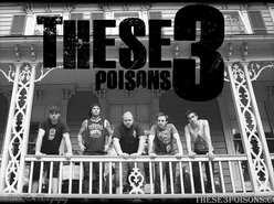 Image for These 3 Poisons
