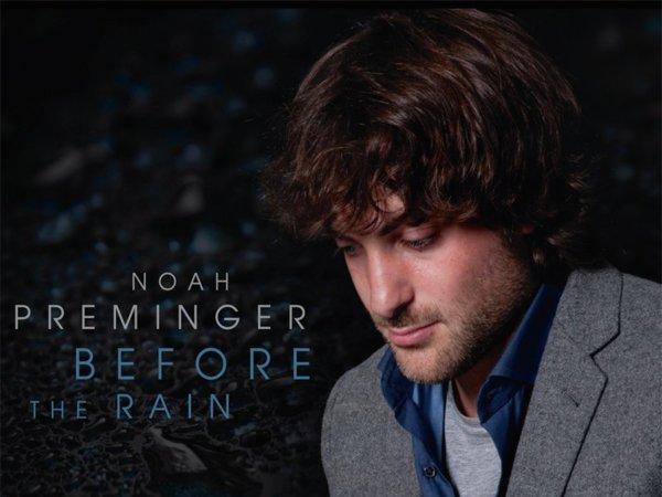 Image for Noah Preminger