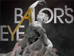 Image for Balor's Eye