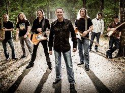 Image for Paul Lundgren Band
