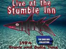 The Sharkz