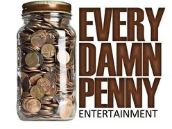 Image for Every Damn Penny ENT
