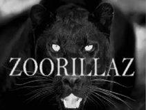 ZOORILLAZ