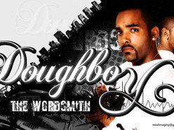 Image for Doughboy The Wordsmith