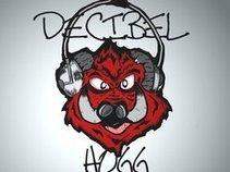 Decibel Hogg