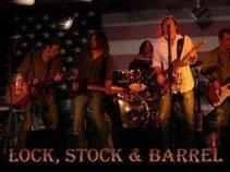 Lock, Stock & Barrel