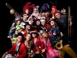 Image for Environmental Encroachment the Magic Circus Band