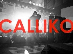 Image for Calliko