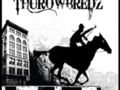 Image for Thurowbredz