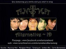 Antena Band