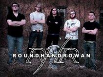 roundhand rowan!