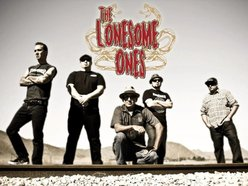 Image for The Lonesome Ones