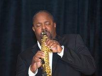 Todd Ledbetter, saxophonist
