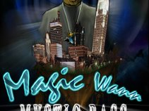 Magic Wann