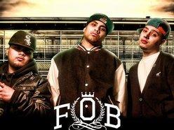 Image for F.O.B (Family of Brothas)
