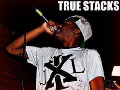 Image for True Stacks