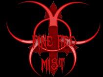 Fine Red Mist