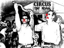 Circus Tent Revival