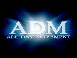 ALL DAY MOVEMENT