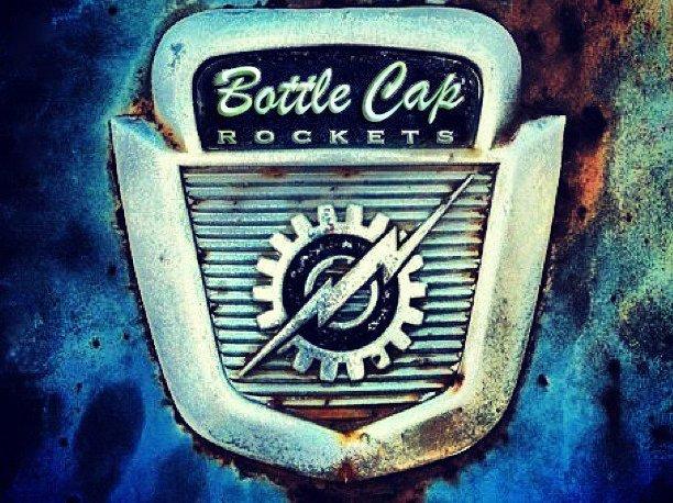 Image for Bottle Cap Rockets