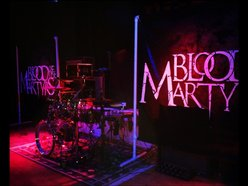 Image for Blood Of The Martyrs