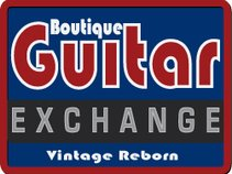 Boutique Guitar Exchange