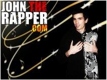 John The Rapper