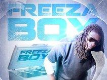Freeza Boy