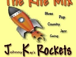 Image for Johnny Kay's Rockets