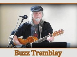 Image for Buzz Tremblay