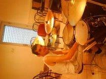 Kata Lajos Drumsolo Performance