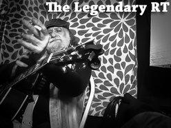 Image for The Legendary RT and Sredni