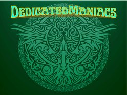 Image for Dedicated Maniacs