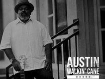 Austin Walkin' Cane