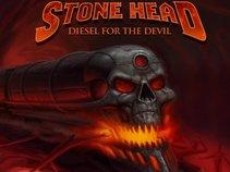 Stone Head