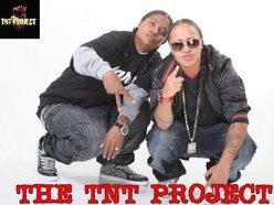 THE TNT PROJECT